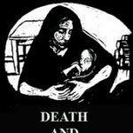 مرگ و مادر